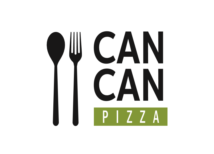 CAN CAN Pizza pc River Mall